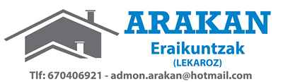 Arakan Eraikuntzak