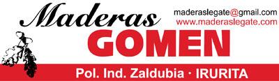 Maderas Gomen