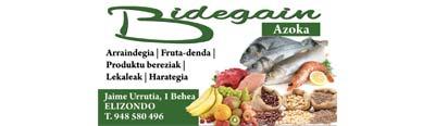Pescados Bidegain